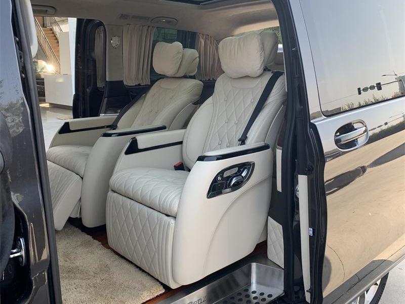 奔驰V260改装方案